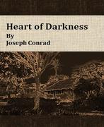 eBook: Heart of Darkness By Joseph Conrad