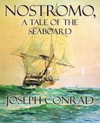 eBook: Nostromo, A Tale of the Seaboard