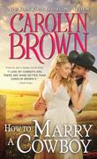 eBook: How to Marry a Cowboy