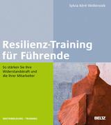 eBook: Resilienz-Training für Führende