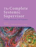 eBook: The Complete Systemic Supervisor