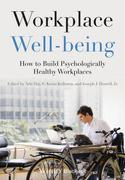 eBook: Workplace Well-being