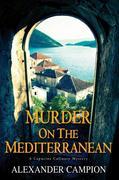eBook: Murder on the Mediterranean
