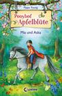 Young,  Pippa: Ponyhof Apfelblüte 05. Mia und Aska