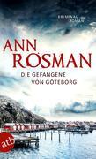 eBook: Die Gefangene von Göteborg