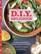 eBook: D.I.Y. Delicious