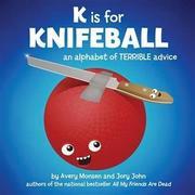eBook: K is for Knifeball