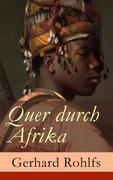 eBook: Quer durch Afrika - Vollständige Ausgabe