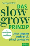 eBook: Das Slow-Grow-Prinzip