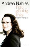eBook: Frau, gläubig, links