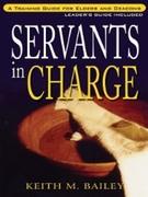 eBook: Servants in Charge