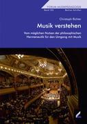 Richter, Christoph: Musik verstehen