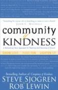 eBook: Community of Kindness