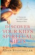 eBook: Discover Your Kid's Spiritual Gifts