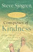 Sjogren, Steve: Conspiracy of Kindness