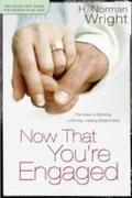 eBook: Now That You're Engaged