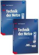 Siegmund, Gerd: Technik der Netze (Set)