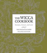 eBook: Wicca Cookbook, Second Edition
