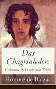eBook:  Das Chagrinleder: Valentins Pakt mit dem Teufel (Vollständige deutsche Ausgabe)