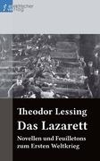 eBook: Das Lazarett