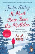eBook: It Must Have Been the Mistletoe