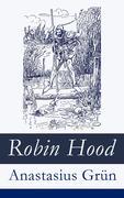 eBook: Robin Hood (Vollständige Ausgabe)