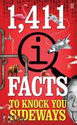 eBook: 1,411 QI Facts To Knock You Sideways