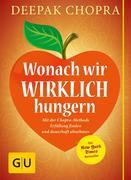 eBook: Wonach wir wirklich hungern