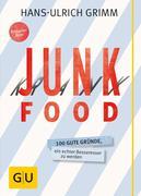 eBook: Junk Food - Krank Food