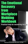 eBook: The Emotional Recovery from Workplace Mobbing Workbook