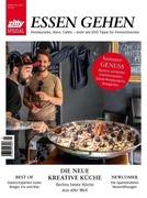 zitty Spezial Berlin Essen gehen