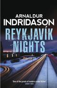 eBook: Reykjavik Nights
