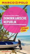 Gesine Froese: MARCO POLO Reiseführer Dominikan...