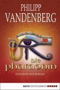 eBook: Die Pharaonin