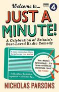eBook: Welcome to Just a Minute!