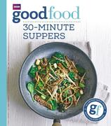 eBook:  Good Food: 30-minute suppers