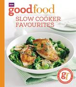 eBook:  Good Food: Slow cooker favourites