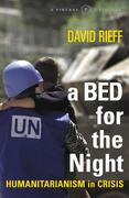 eBook: A Bed For The Night