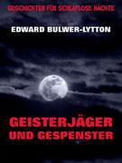 eBook: Geisterjäger und Gespenster