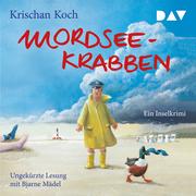 0405619807574 - Krischan Koch: Mordseekrabben - کتاب