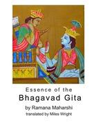 eBook: Essence of the Bhagavad Gita
