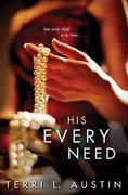 eBook: His Every Need