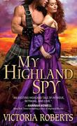eBook: My Highland Spy