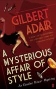 eBook: A Mysterious Affair of Style