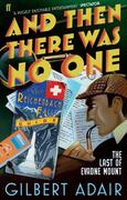 eBook: And Then There Was No One
