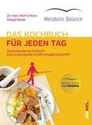 eBook: Metabolic Balance® Das Kochbuch für jeden Tag (Neuausgabe)