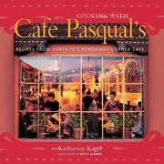 eBook: Cooking with Cafe Pasqual´s
