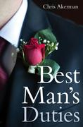 eBook: Best Man´s Duties