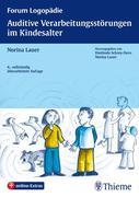 eBook: Auditive Verarbeitungsstörungen im Kindesalter