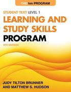 eBook: The hm Learning and Study Skills Program